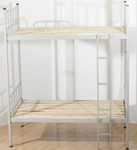 Giường tầng sắt tiết kiệm không gian